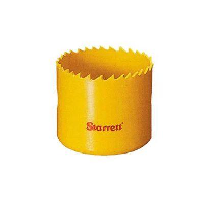 Serra Copo Bi-metal 13/16 21mm STARRETT DH1036 DH1036