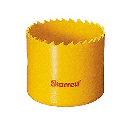 Serra Copo Bi-Metal Passo Constante 2.1/2'' - 64mm Starrett SH0212/FCH0212-G SH0212/FCH0212-G
