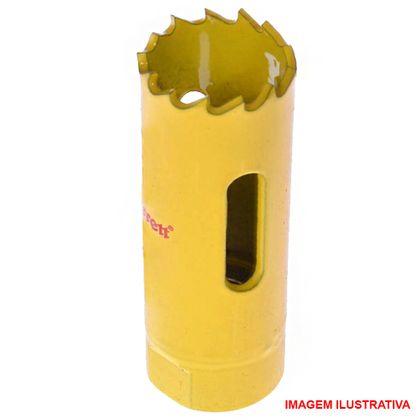 """Serra Copo Bimetal 29mm 1.1/8"""" - Starrett"""