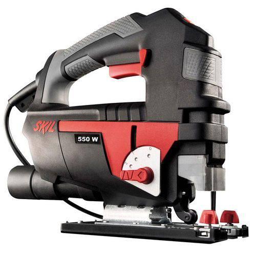 Serra Tico-Tico 4550 550W - FO124550AB - SKIL