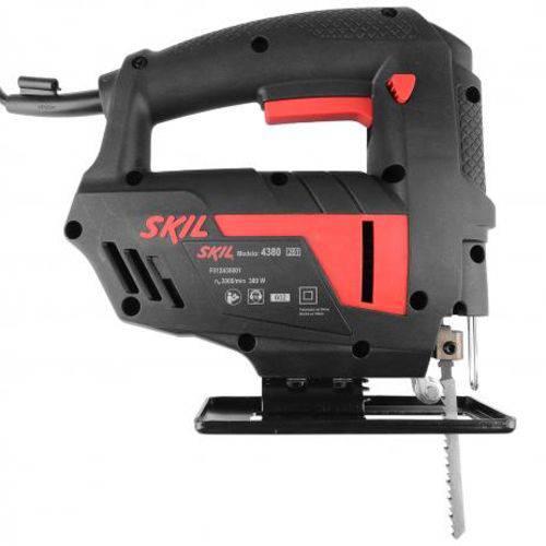 Serra Tico Tico 4380 380W 220V Skil