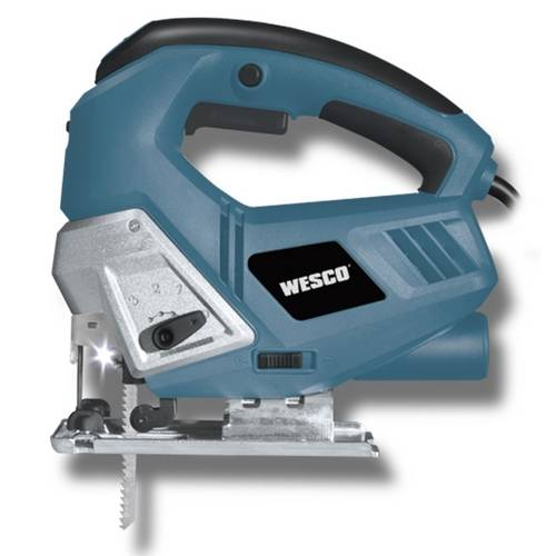 Serra Tico-Tico 600W com LED Profissional WS3755 Wesco