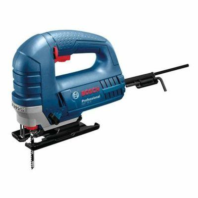 Serra Tico-tico 710 Watts Corte 80mm Bosch GST 75-E GST 75-E 110V