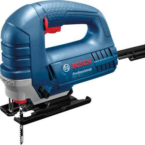 Serra Tico-Tico 710 Watts - GST 75-E Bosch - 0.601.58H.0D0 - 110 Volts