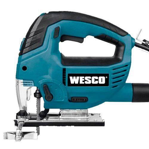 Serra Tico-Tico 850W 127V WS3772u Wesco