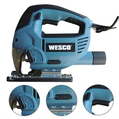 Serra Tico-Tico 850W com LED Profissional - Wesco WS3772 WS3772 220V