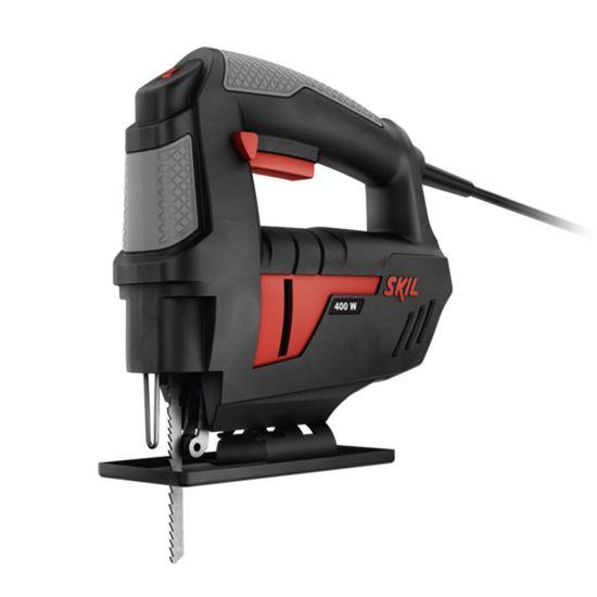 Serra Tico-Tico com Velocidade Variável 400W 4400 Skil