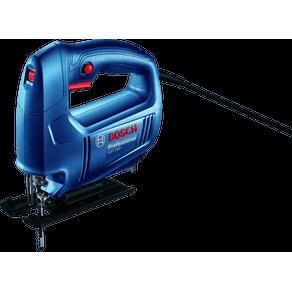 Serra Tico-Tico GST 650, 450W - Bosch 220V