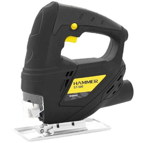 Serra Tico Tico Hammer GYST500 127V 500W