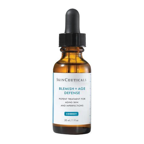 Sérum Antioleosidade Antiacne Skinceuticals Blemish + Age Defense 30ml