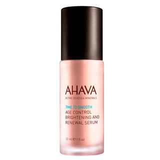 Sérum Clareador Ahava - Age Control Brightening And Renew Serum 30ml