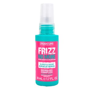 Sérum Creightons Frizz no More Sleek & Shine Miracle Capilar 50ml