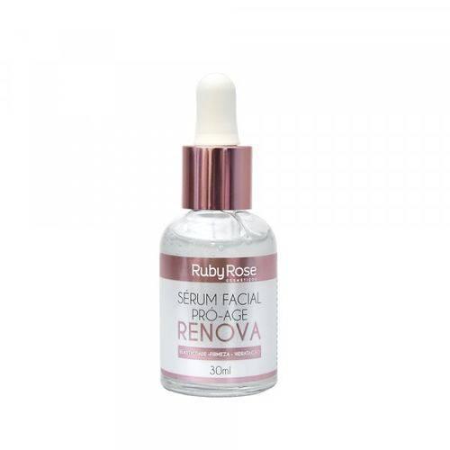 Sérum Facial Pró-age Renova Ruby Rose 30ml Hb313
