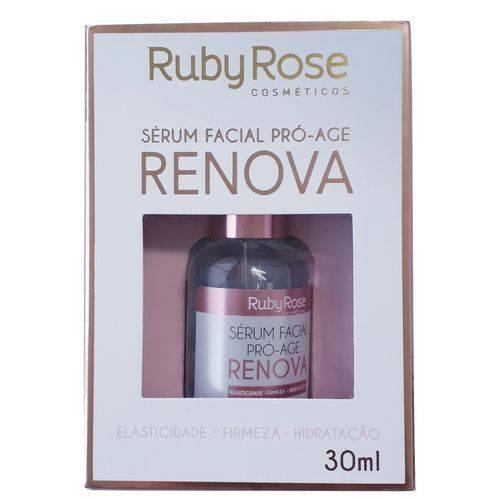 Sérum Facial Renova Ruby Rose Hb313