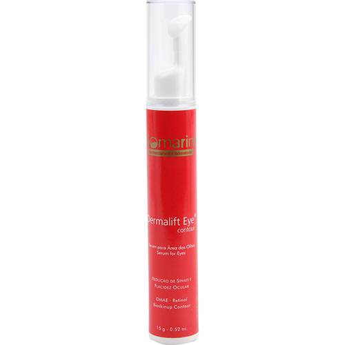 Serum para Olhos Biomarine Dermalift Eye Contour Efeito Lifting 15g