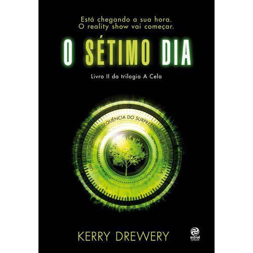 Setimo Dia, o - Livro Ii - Astral Cultural