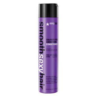 Sexy Hair Smooth Sexy Hair Sulfate-Free Smoothing Conditioner - Condicionador 300ml
