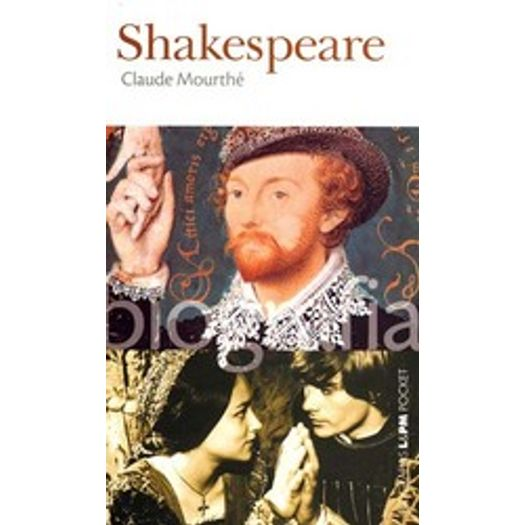 Shakespeare - 629 - Lpm Pocket