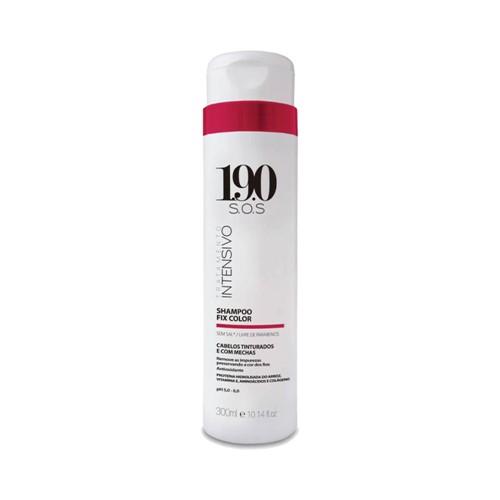 Shampoo 1.9.0 Fix Color 300ml