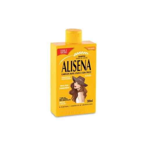 Shampoo Alisena Muriel 300ml