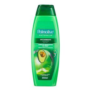 Shampoo Antiarmado Palmolive Naturals 350mL