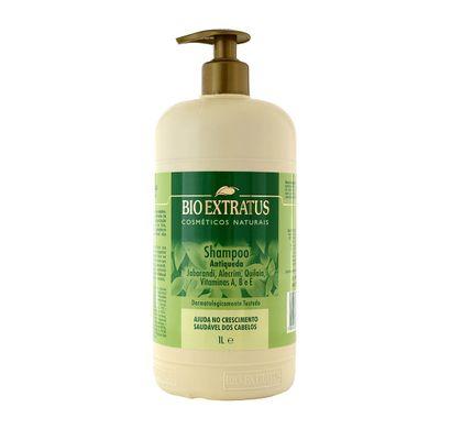 Shampoo Antiqueda 1L - Bio Extratus