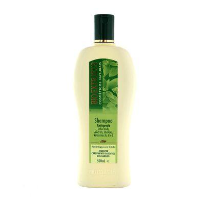 Shampoo Antiqueda 500ml - Bio Extratus