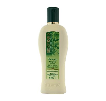 Shampoo Antiqueda 250ml - Bio Extratus
