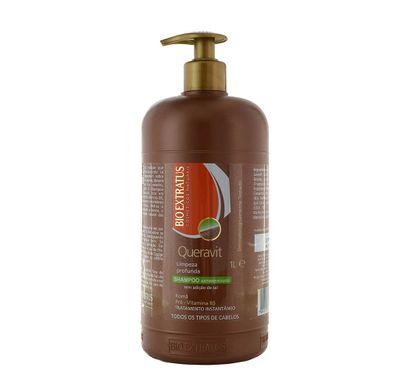 Shampoo Antirresíduos Queravit 1L - Bio Extratus