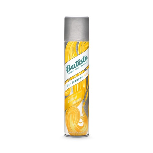 Shampoo Batiste a Seco Light & Blonde