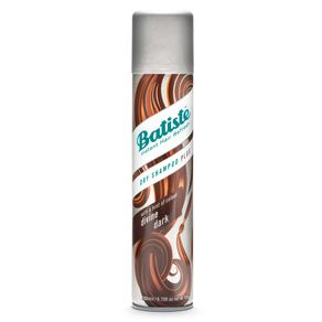 Shampoo Batiste Dark & Deep Brown a Seco 200ml