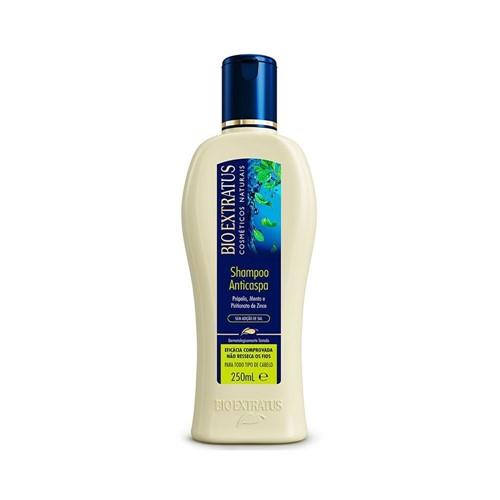 Shampoo Bio Extratus Anti Caspa 250ml
