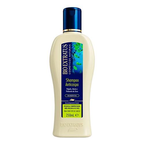 Shampoo Bio Extratus Anticaspa com 250ml