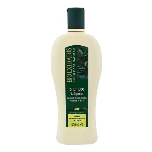 Shampoo Bio Extratus Antiqueda com 500ml
