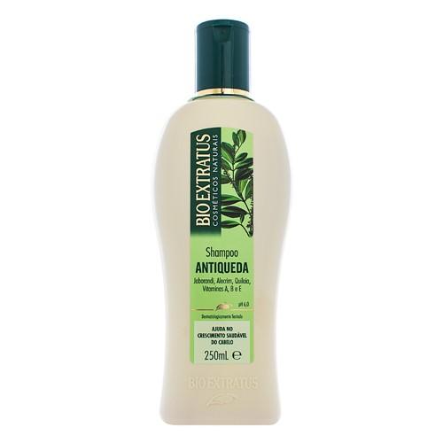 Shampoo Bio Extratus Antiqueda com 250ml