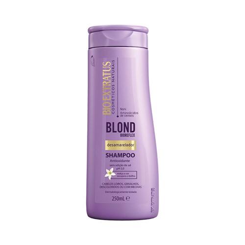 Shampoo Bio Extratus Blond