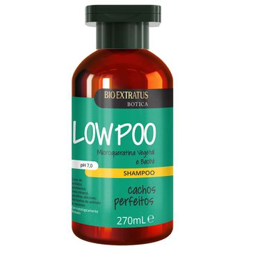Botica Sh 270ml Low Poo