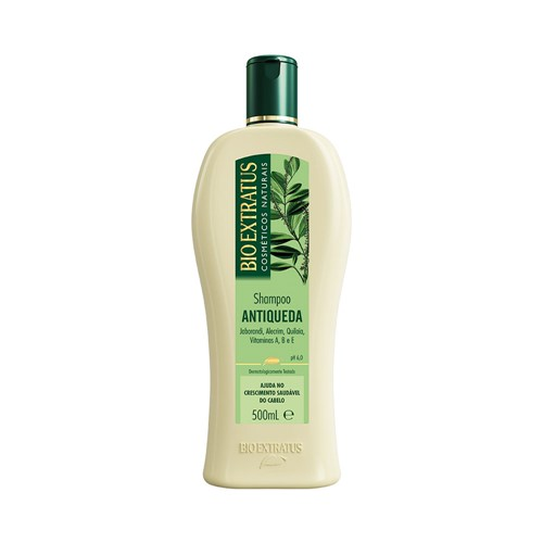 Shampoo Bio Extratus Jaborandi 500ml