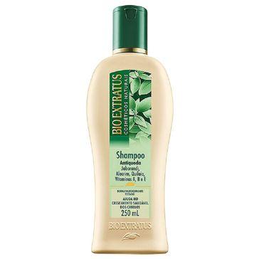 Shampoo Bio Extratus Jaborandi 250g