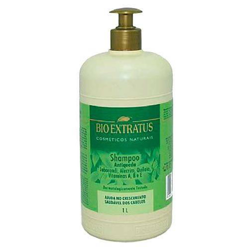 Shampoo Bio Extratus Jaborandi Anti Queda 1litro
