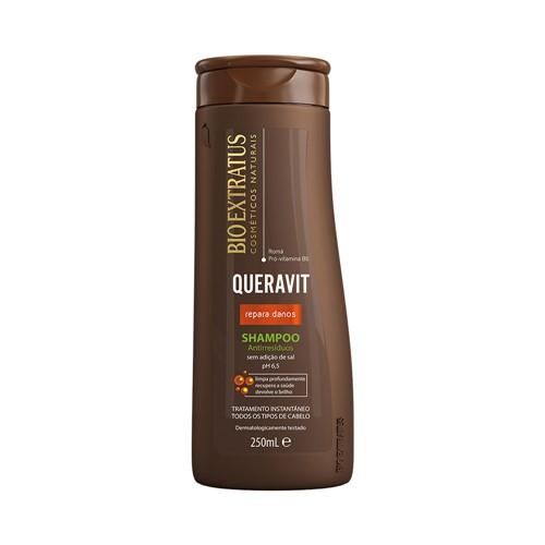 Shampoo Bio Extratus Queravit a Restauração