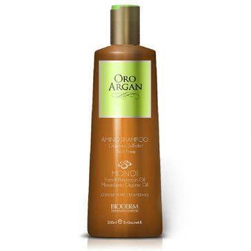 Shampoo Bioderm Monoi 250ml