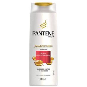Shampoo Cachos Hidra-Vitaminados Pantene 175mL