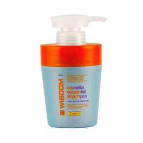 Shampoo Colors Camellia Essential 250ml