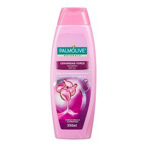 Shampoo Ceramidas Force Palmolive Naturals 350mL