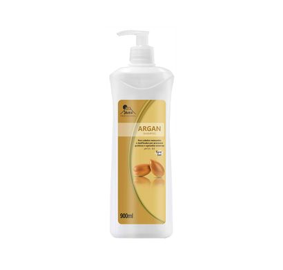 Shampoo com Óleo de Argan 900ml - Yamá