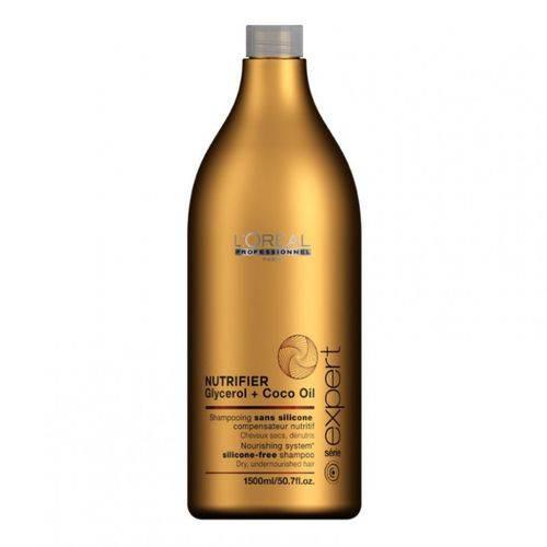Shampoo de Nutrição L'oréal Professionnel Nutrifier 1500ml