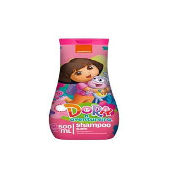 Biotropic Shampoo Dora 500ml