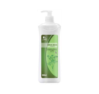 Shampoo Erva Doce 900ml - Yamá
