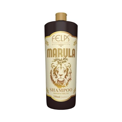 Shampoo Felps Marula Hipernutrição 1L